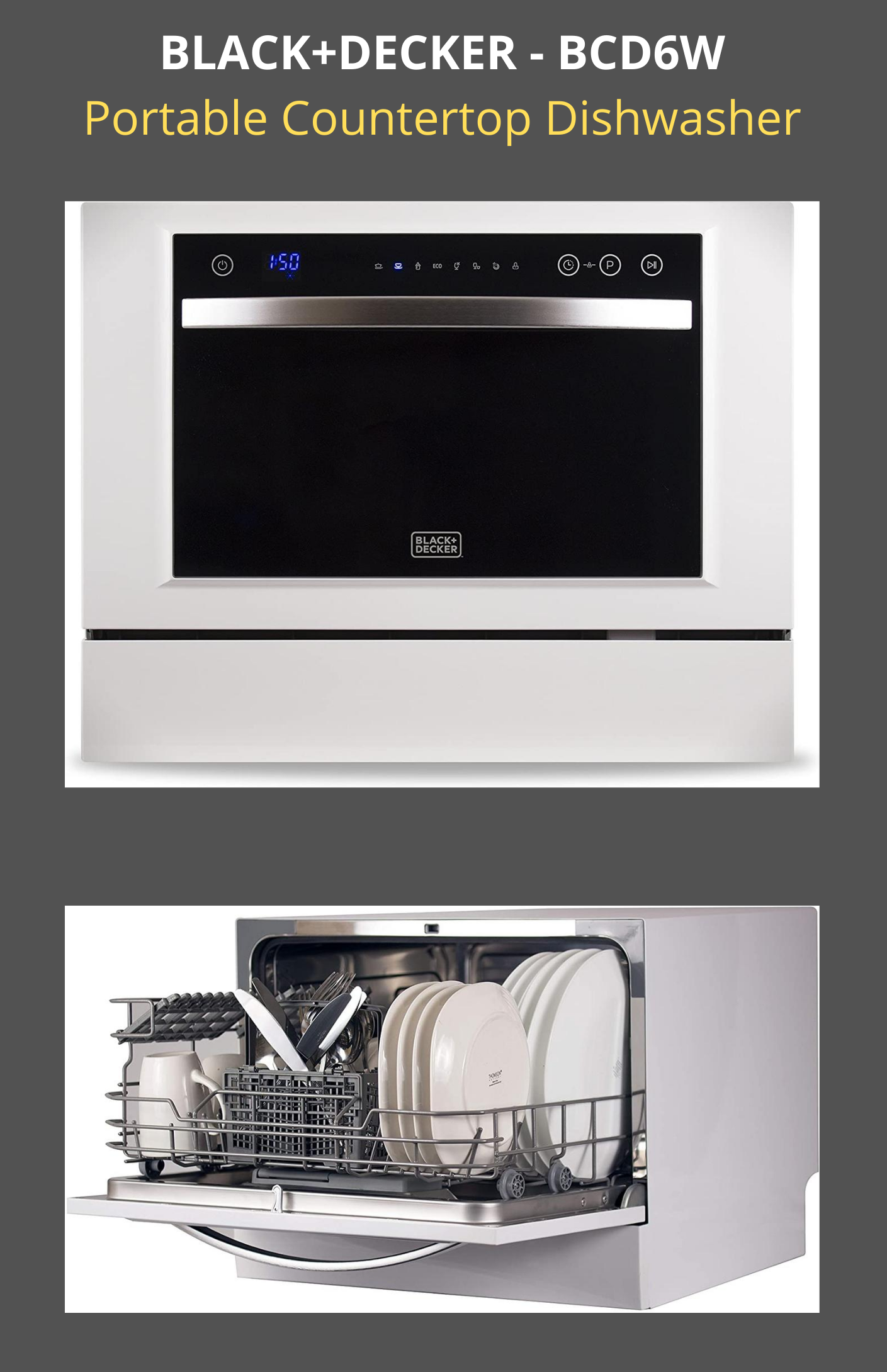 Best Dishwasher 2021 Tested Reviews Buying Guide