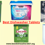 best dishwasher tablets