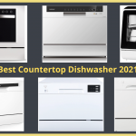 Best Countertop Dishwasher 2021 – Reviews of Portable Dishwashers