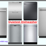 Quietest Dishwasher 2021 – Reviews of Best Quiet Dishwashers