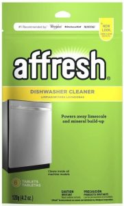 affresh tablets